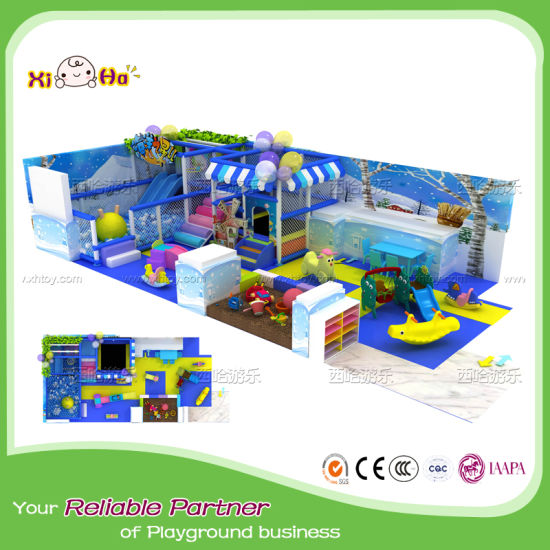 China Eco Friendly Rubber Flooring For Exterior Playground For - Soft flooring for children's play area
