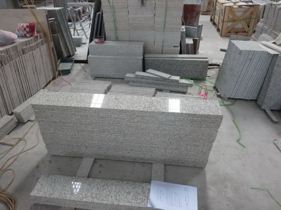China Navajo White Granite Vanity Tops for Multifamily/Hospitality Jobs (YY-GC009) pictures & photos