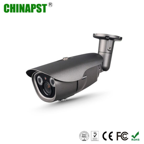 1080P 2.0MP Surveillance IR Bullet Security CCTV Network Camera (PST-IPC201CH5) pictures & photos