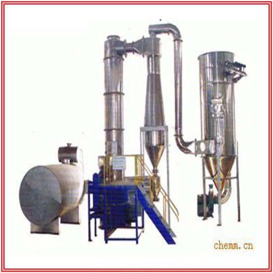 High Quality Flash Dryer for Soy Protein