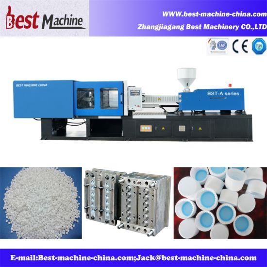 Bst Series Injection Molding Machine pictures & photos