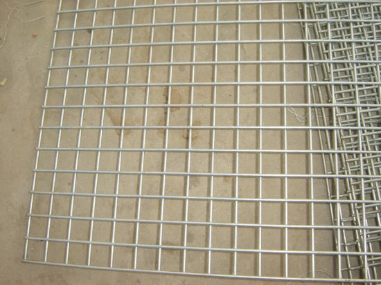 Factory Direct Sales Chicken Welded Wire Mesh Panel Widely Uses