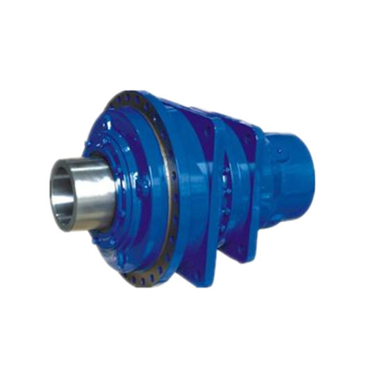 High Speed Planetary Gear Reducer Ratio, Industrial Planetary Gearbox pictures & photos