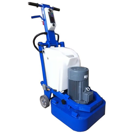Wet and Dry Terrazzo Floor Grinder Surface Ground Grinding Equipment