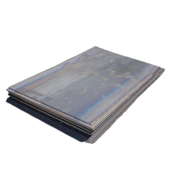Structure Hot Rolled Anti-Corrosion Corten a/B Alloy Steel Plate