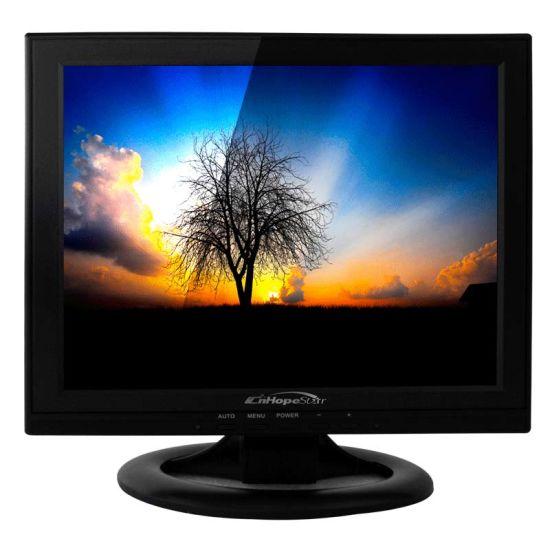 1024*768 HDMI VGA 13 Inch TFT LCD Monitor LCD Display LCD Screen for Computer or Car