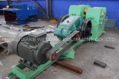 Cold Rolling Ribbed Machine pictures & photos
