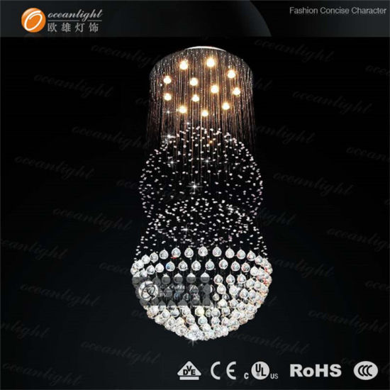 China Modern and Contemporary Chandelier Designer Lighting