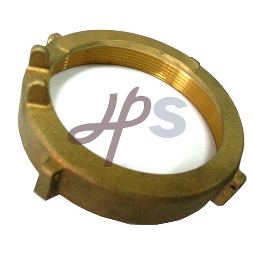 Casting or Forging Brass Water Meter Parts Manufacturer