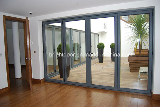 Genial Interior Temporary Folding Door