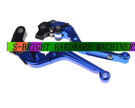 Clutch Handle Assembly for Motorcycle