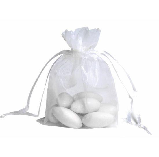 Sheer Organza Wedding Favour Bags Whole