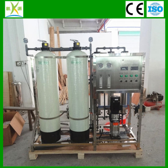 eb3ce29f11c Kyro-750 Reverse Osmosis Water Treatment Machine RO Water Purification Plant  pictures   photos