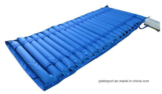 China Bedsore Prevention Air Mattress With Air Pump Wp01 07