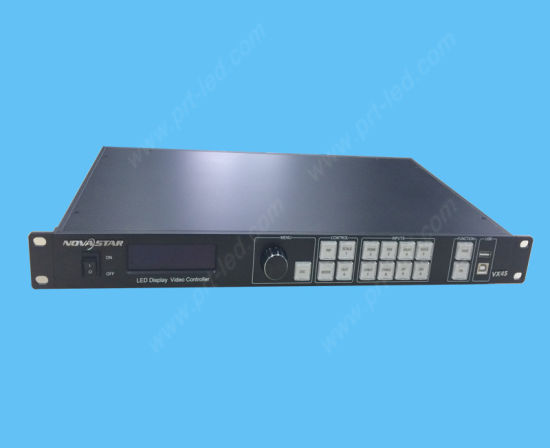 Novastar All-in-1 LED Video Controller for LED Display (VX4S)