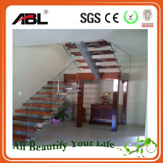 Indoor Stair Railing pictures & photos