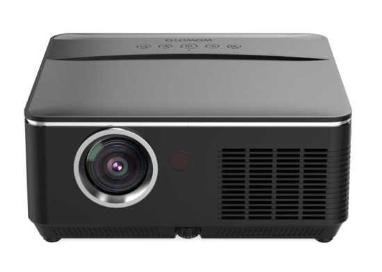 63d476472805fc Hot Sale Mini Pico Projector, Smart Mobile Phone Projector with High  Quality (P8)