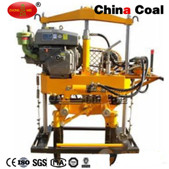 Ycd-22 Type Hydraulic Switch Tamping Machine pictures & photos