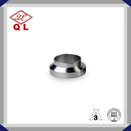 Sanitary Stainless Steel Female I-Line Weld Ferrule 15wli pictures & photos
