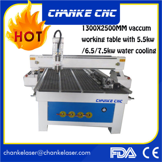 China Woodworking Engraving CNC Machine for Wood/Acrylic
