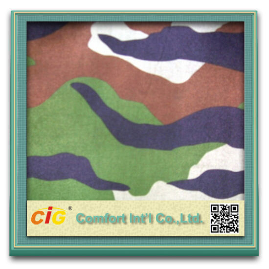 PVC Coated Oxford Fabric/PE Coated Oxford Fabric pictures & photos