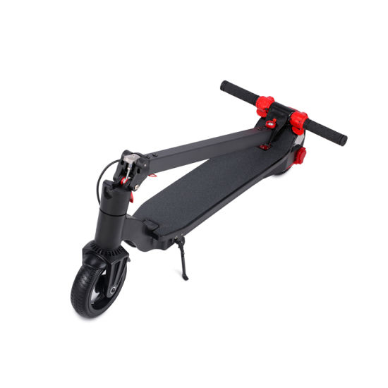 Cfs9 6.5inch Two Wheel Smart Electric Scooter Electric Scooter Bike pictures & photos