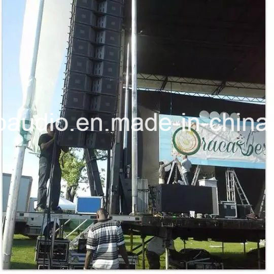 "2016 Hot-Sale 1700W RMS Vt4888 Double 12"" Line Array System for Concert pictures & photos"