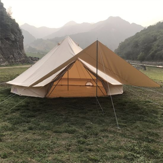 Picture Of Parachute Tent