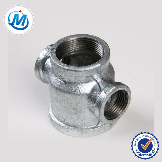 China Pragmatic Hot Dipped Galvanized G I Malleable Cast
