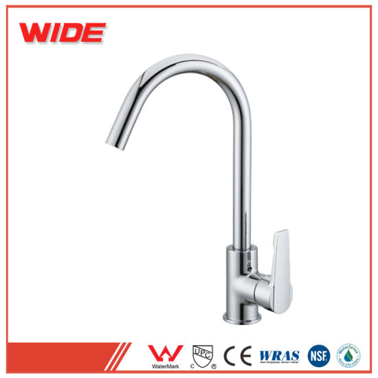 China Low Cost Eco-Friendly Compact Plastic+Zinc Kithcen Faucets ...