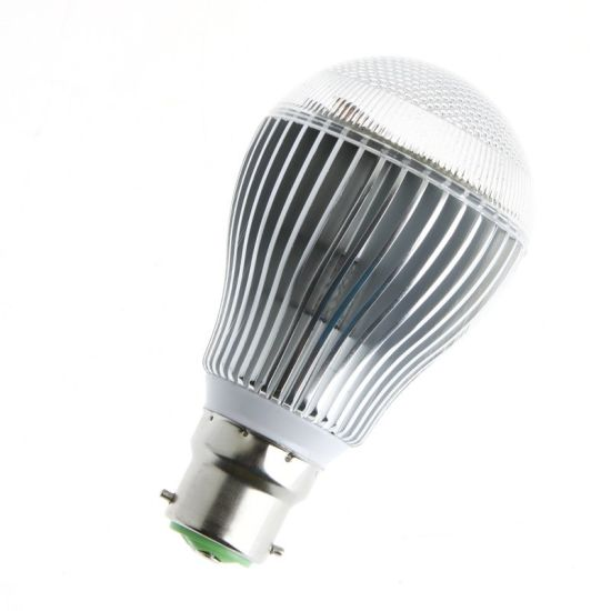 Factory Wholesale LED Light Bulb with Cheaper Price 68 pictures & photos