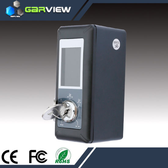 China Rotary Switch With Lcd Display For Garage Door Opener China