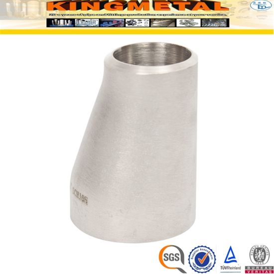 A403 Stainless Steel Reducer Wp304/304L/316/316L pictures & photos