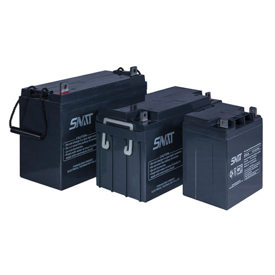 150 Ah Lead Acid Battery for Home Use pictures & photos