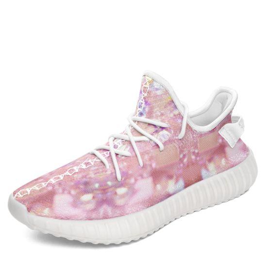 InterestPrint Womens Breathable Sneakers Running Sneaker Go Easy Walking Comfort Sports Shoes