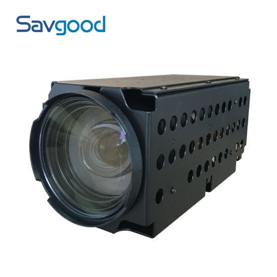 2MP 90X Zoom Camera Module with 6-540mm Lens Sony Imx334 Sensor
