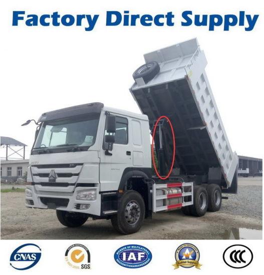 SD00501 Sinotruk HOWO 6X4 Heavy Duty Tipper / Dumper / Dump Truck 336HP (Non Used Mini FAW Isuzu Beiben Foton light Pick up Cargo tractor mixer car vehicle)