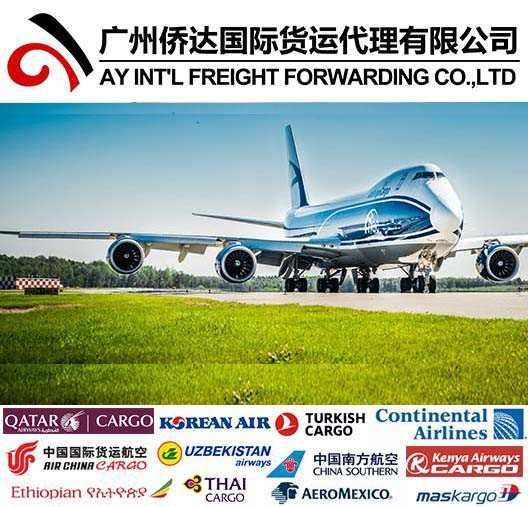 Air Shipping From China to Trinidad by Express Courier Services pictures & photos
