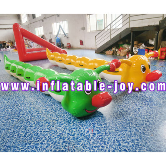 Inflatable Water Toy Floating Ring/Inflatable Sports Game