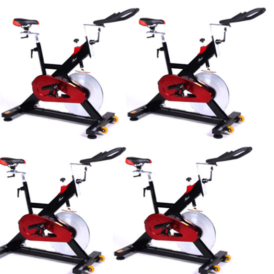 2020 Hot Sale Indoor Cycling Bike Exercise Machine Home Gym Spin Bike