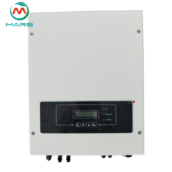 Mars Three Phase 20kw on Grid DC to AC Solar Inverter for Solar Power System pictures & photos