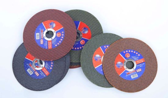 4'' 105mm High Quality and Longlife Use Cutting Disc