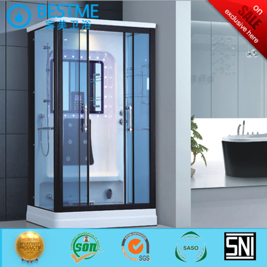 Hot Sale Steam Shower Room, Foshan High Quality (BZ-805A)