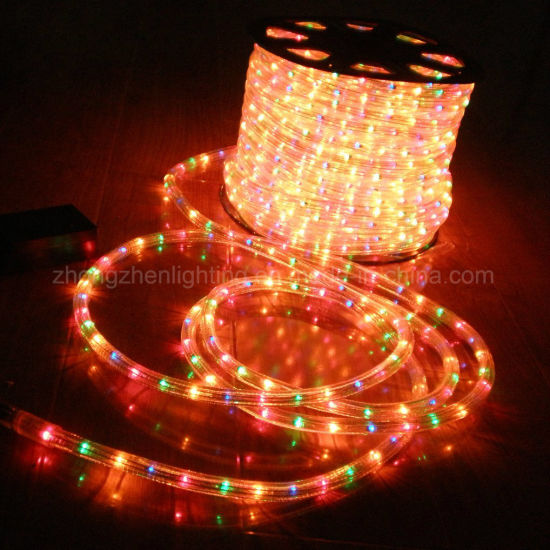 China color changing neon rope light dmx controlled rope light color changing neon rope light dmx controlled rope light aloadofball Choice Image