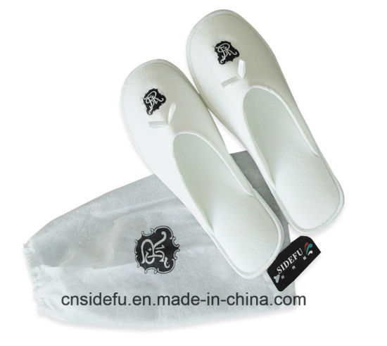 4c5114db1216 China Multiple Choices Waffle Terry Velour Indoor Cheap Hotel Men ...