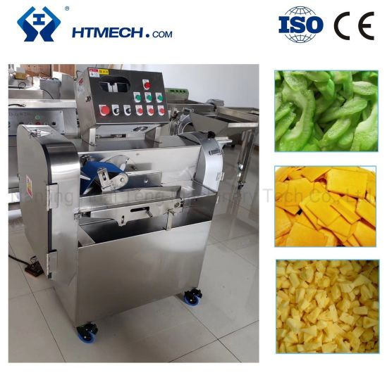 Commercial Multifunctional Fruit Vegetable Processing Machinery