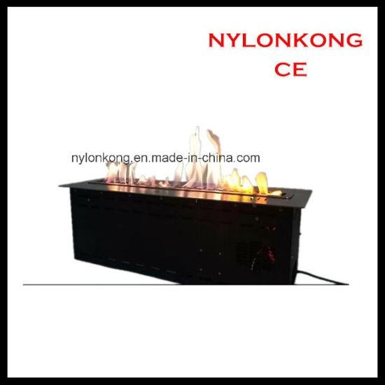 Fine High Quality Smokeless Real Flame Intelligent Bio Ethanol Fireplace Download Free Architecture Designs Scobabritishbridgeorg