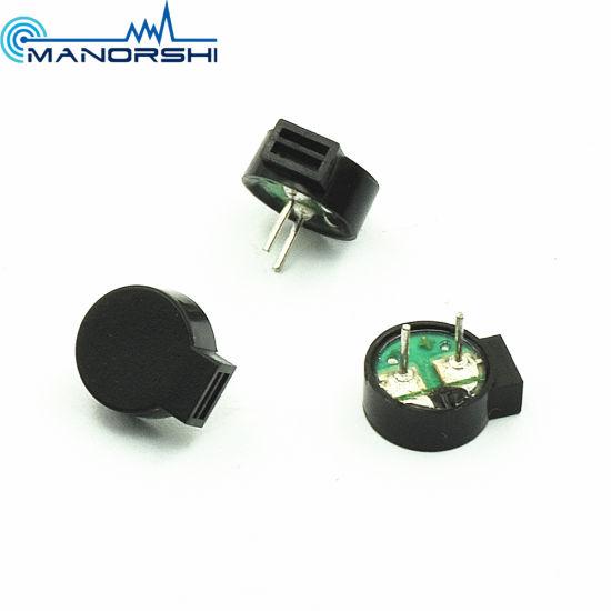 5x 12V Piezo Transducer PCB 23mm