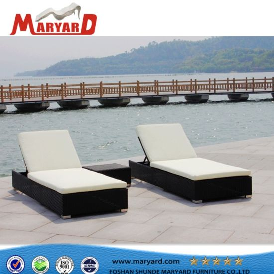 Sensational China Outdoor Foldable Sun Lounger Chairs And Beach Outdoor Machost Co Dining Chair Design Ideas Machostcouk