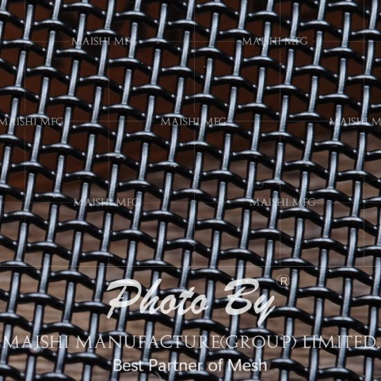 316 Security Mesh for Window and Doors pictures & photos